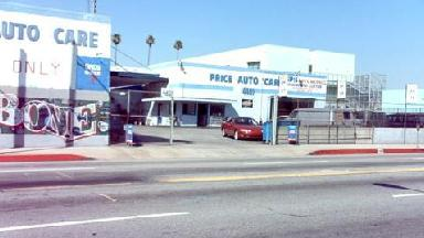 Price Smog Test Only - Homestead Business Directory