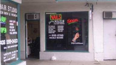 Season Nail - Homestead Business Directory