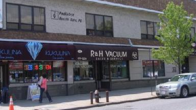 R & H Vacuum Cleaner Co Inc - Homestead Business Directory
