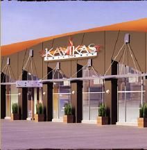 Kavikas Grill & Bar