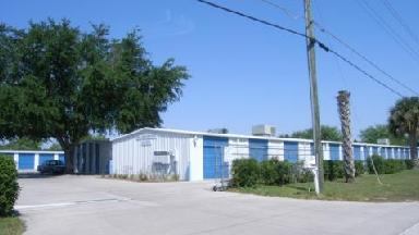 Magnolia Self Storage - Homestead Business Directory
