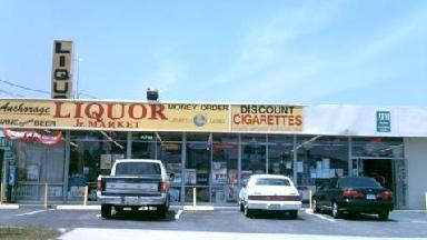 Anchorage Liquor - Homestead Business Directory
