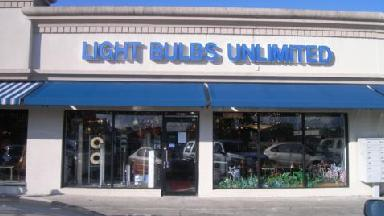 Lightbulbs Unlimited