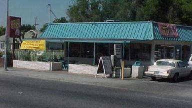 Dairy Belle Freeze - Homestead Business Directory