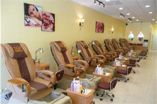 Paradise Nail & Spa - Homestead Business Directory