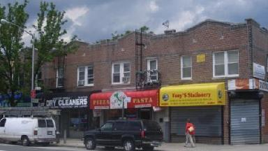 Accardi's Cleaners