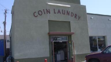 Coin Laundry Family - Homestead Business Directory