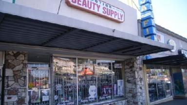 Motion Beauty Supply - Homestead Business Directory