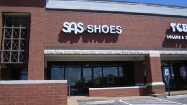 Sas Shoes - Homestead Business Directory