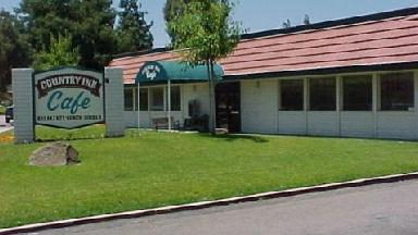 Country Inn Cafe - Homestead Business Directory