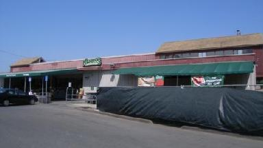 Henry's Farmers Market - Homestead Business Directory