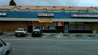 C T Nails & Spa - Homestead Business Directory