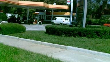 Shell Gas Station - Homestead Business Directory