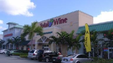 Total Wine & More - Homestead Business Directory