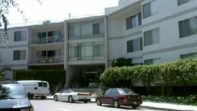 Pacific Garden Apartments - Homestead Business Directory