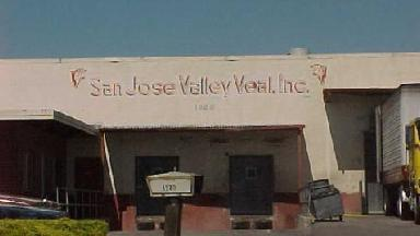 San Jose Valley Veal Inc - Homestead Business Directory