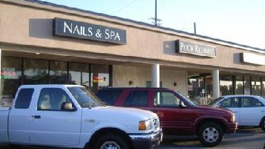 Lovely Nail & Spa - Homestead Business Directory