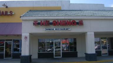He Sheng Chinese Restaurant - Homestead Business Directory