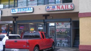 A & B Nails - Homestead Business Directory