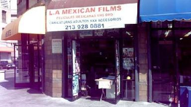 L A Mexican Films - Homestead Business Directory