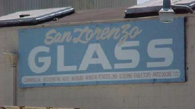 San Lorenzo Glass-door-lock Co - Homestead Business Directory