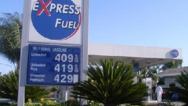 Express Fuel-yaralian Svc - Homestead Business Directory