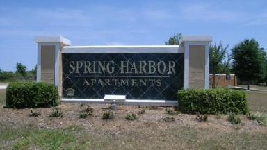 Spring Harbor Apartments - Homestead Business Directory