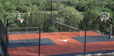Sport Court of Austin - Austin, TX
