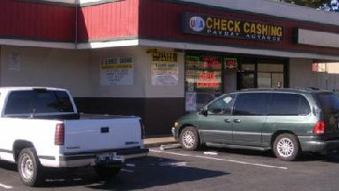Usa Checks Cashed - Homestead Business Directory