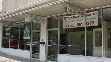 Etgen-atkinson School-ballet - Homestead Business Directory