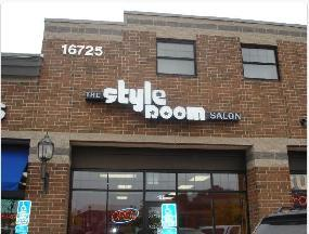 Style Room Salon - Minneapolis, MN