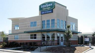 Extra Space Storage - Ellenwood, GA