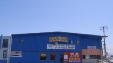 Gb Auto Parts - Homestead Business Directory
