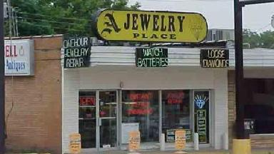 A Jewelry Place - Homestead Business Directory