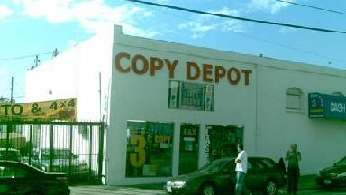 Copy Depot & Printing - Homestead Business Directory