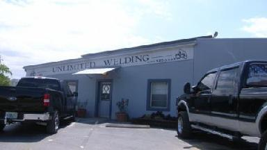 Unlimited Welding - Homestead Business Directory