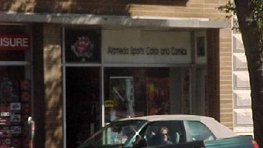 Alameda Sports Cards & Comics - Homestead Business Directory