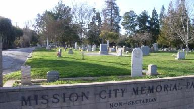 Mission City Memorial Park - Homestead Business Directory