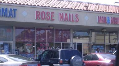 Rose Nails - Homestead Business Directory