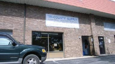 Tri County Janitorial & Indl - Homestead Business Directory