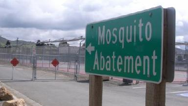 Napa County Mosquito Abatement