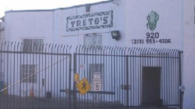 Treto's & Sons Corp - Homestead Business Directory