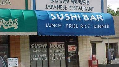 Sushi House - Homestead Business Directory