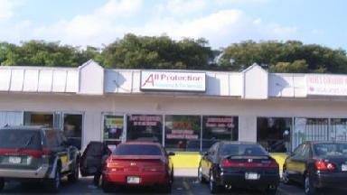 All Protection Insurance Svc - Homestead Business Directory