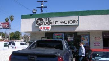 Donut Factory - Homestead Business Directory