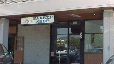 Sorci's Barber Shop - Homestead Business Directory