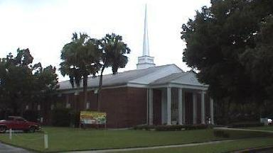 Concord Street Church-christ - Homestead Business Directory