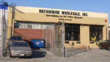Nationwide Wholesale - Homestead Business Directory