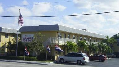 Sunshine Dixie Condo - Homestead Business Directory