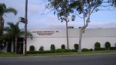Long Beach Uniform Co - Homestead Business Directory